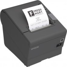 Epson TM-T88V (041A0): Serial+DMD, w/o PS, EDG