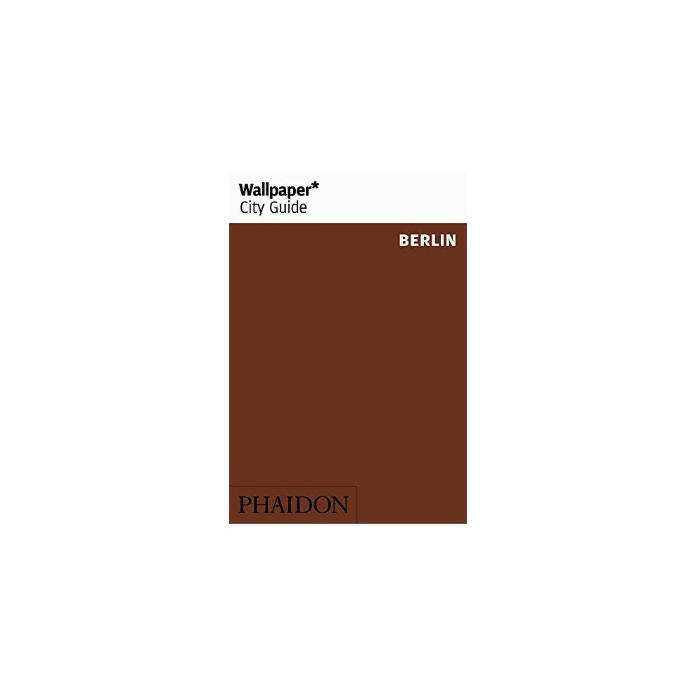 ISBN 9780714875330 product image for Wallpaper* City Guide Berlin   upcitemdb.com