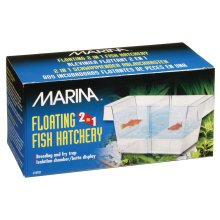 Marina 2 in 1 Fish Hatchery