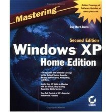 Mastering Windows Xp Home Edition