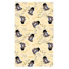 Official Paddington Bear Marmalade Tea Towel Souvenir Gift Cotton Licenced Merchandise