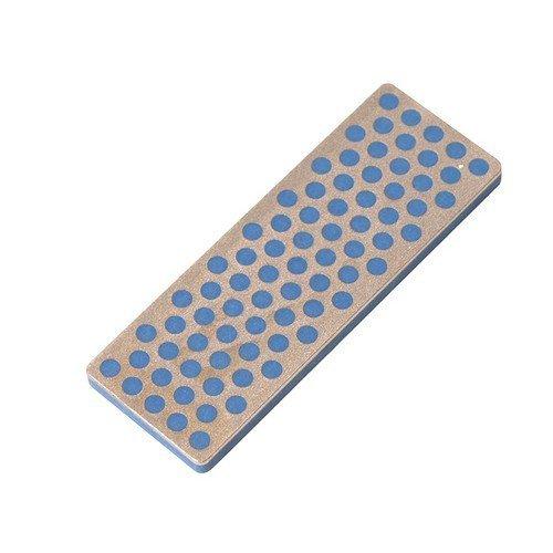 DMT DMT-W7C Mini Whetstone 70mm Blue 325 Grit - Coarse