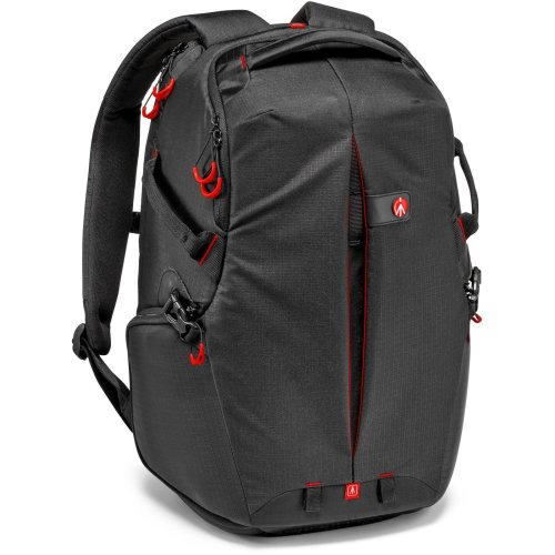 Manfrotto MB PL-BP-R Pro Light Backpack RedBee-210 MB PL-BP-R