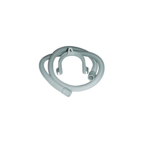Washing Machine & Dishwasher Drain Hose Fits Zanussi 19mm and 22mm