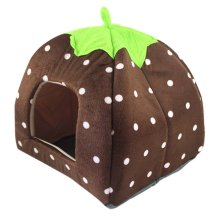 Lovely Dog&Cat Bed/Soft and Warm Pet House Sofa, 34*28*28cm/NO.19