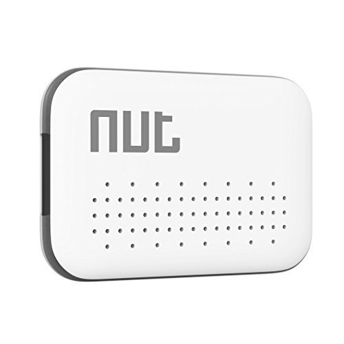 Nut F6 Mini the world Smallest Smart Trackers
