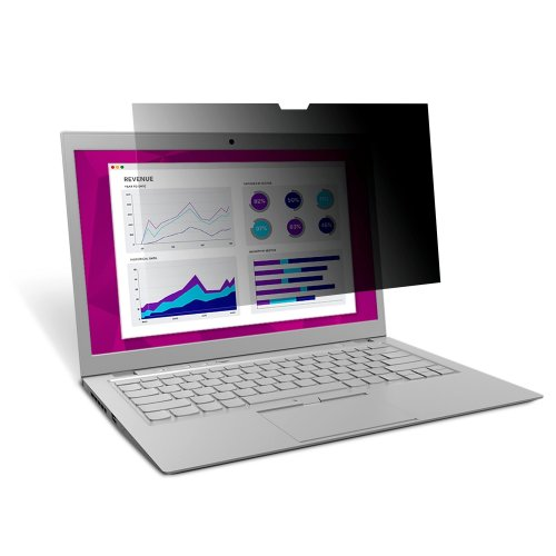 """3M High Clarity Privacy Filter for Microsoft® Surface Book 2 - 15"""" Laptop"""