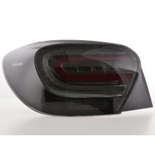 Led Taillights Mercedes Benz A-class 176 Year 2012-2014 black