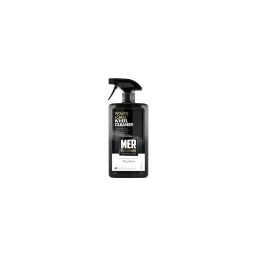Wheel Cleaner - Power Foam - 500ml