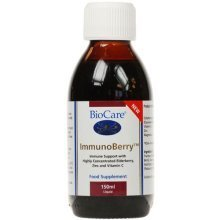 Biocare Immunoberry 150ml