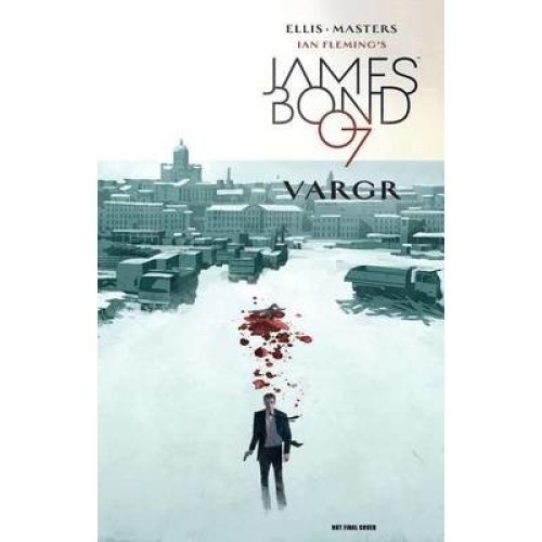 James Bond: Volume 1