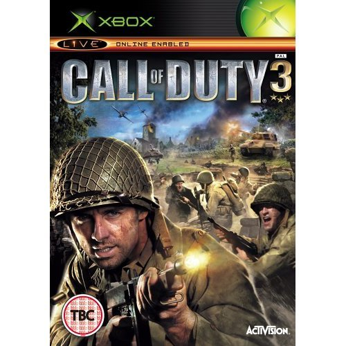 Call of Duty 3 (Xbox)