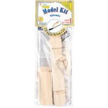 """Wood Model Kit-Titanic 7.25""""X2"""""""