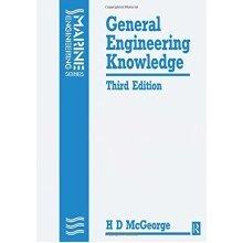 General Engineering Knowledge 3ed (Marine Engineering)