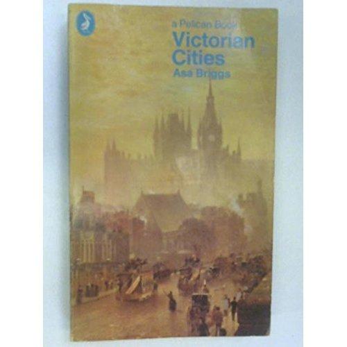 Victorian Cities (Pelican)