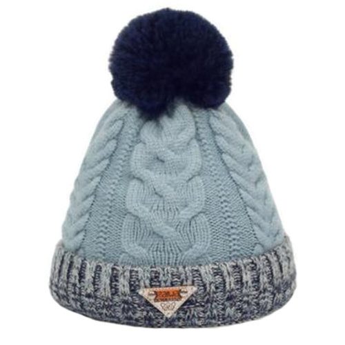 Cute Infant Baby Hat Warm Children Beanie Cap for Winter / Fall, Q