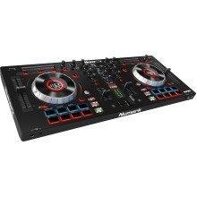 Numark Mixtrack Platimum 4 Deck DJ Controller
