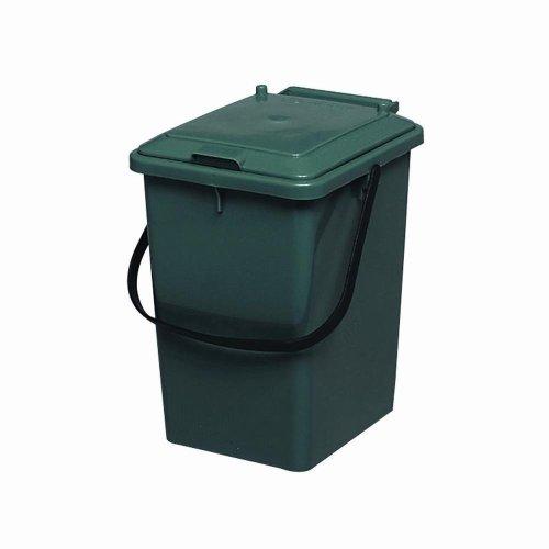 Graf Compost Bin 8 Litre Green