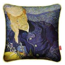 The World Famous Art Pillows Decorative Throw Pillow Cushion Best Gift Idea E