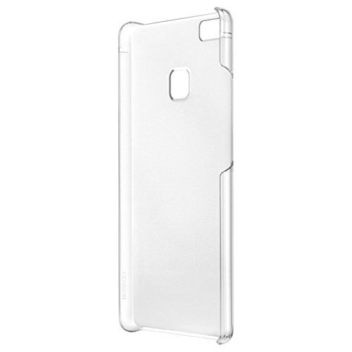 Huawei PC Transparent Slim Case for P9 Lite - Clear