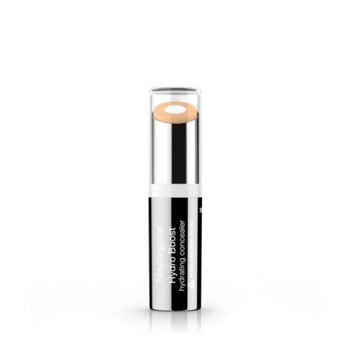 Neutrogena 47024609 0.12 oz Hydro Boost Hydrating Concealer, 010 Fair - Pack of 2
