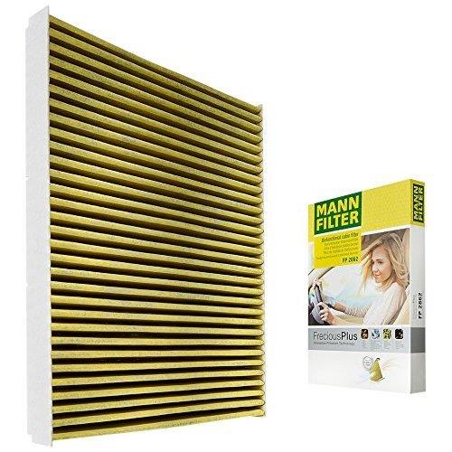 Mann Filter FP 2862Frecious Plus Cabin Air Filter