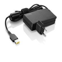 Lenovo 65W Travel AC Adapter power adapter - (4X20H15596)