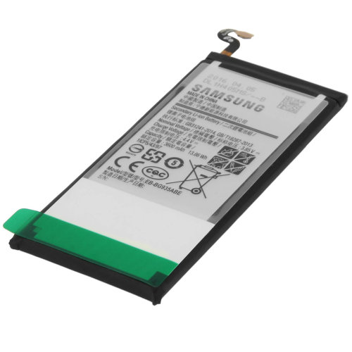 Battery for Samsung Galaxy S7 Edge EB-BG935ABE 3600 mAh Replacement Battery