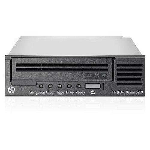 Hewlett Packard Enterprise StoreEver LTO-6 Ultrium 6250 Internal LTO 2500GB tape drive
