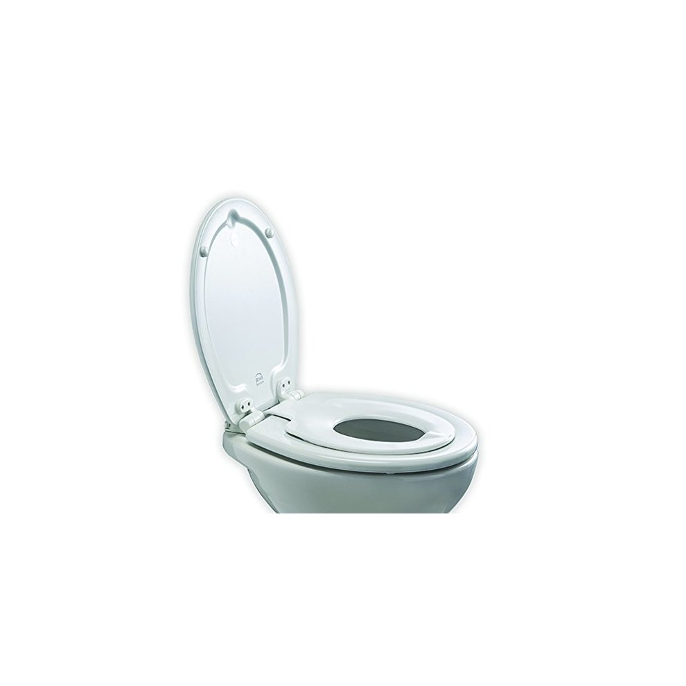 Fabulous Bemis Nextstep Stay Tight Child Adult Slow Close Take Off Toilet Seat White Bralicious Painted Fabric Chair Ideas Braliciousco