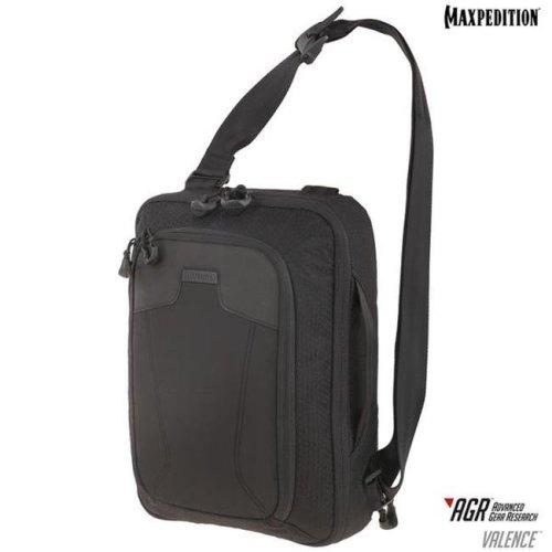 Maxpedition VALBLK Valence Bag, Black