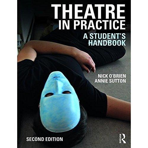 musical theatre student handbook