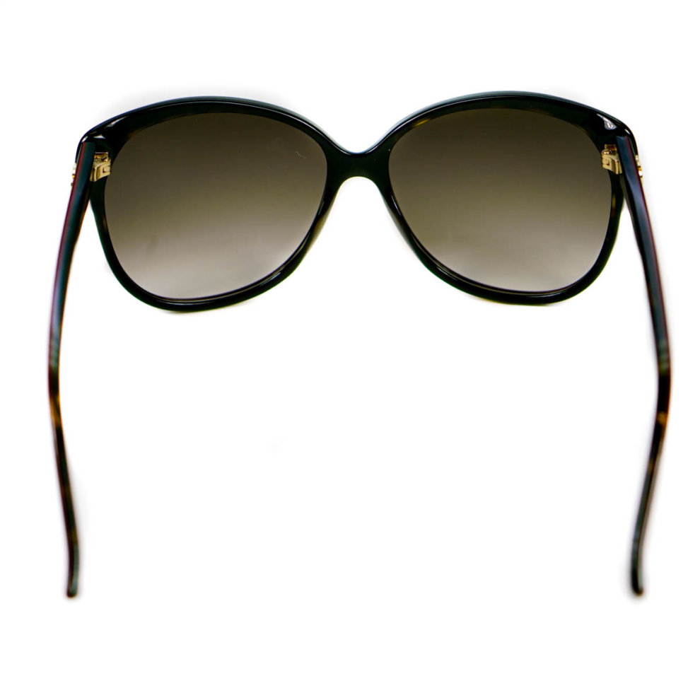 f20fa8f6997d ... Gucci Womens Black Sunglasses 3165/S - 3 ...