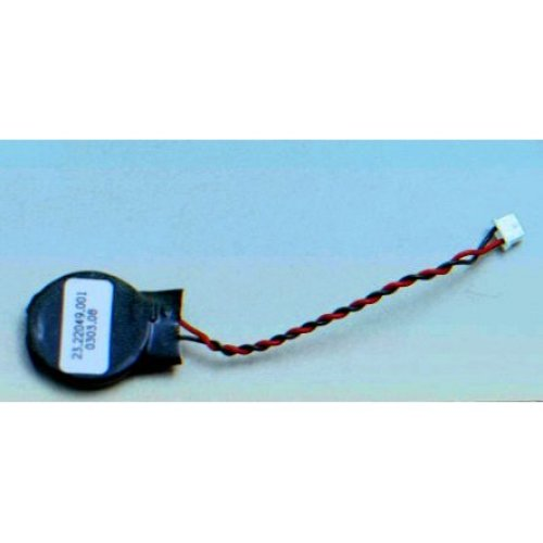 HP RTC 3V 3V non-rechargeable battery
