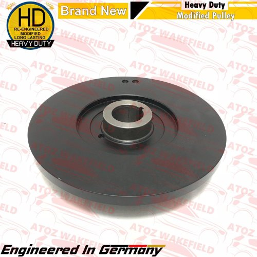 FOR LEXUS GS300 IS300 SC300 TOYOTA SOARER SUPRA 3.0 CRANKSHAFT PULLEY 1340746020