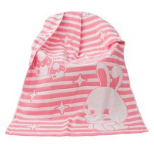 Personalized Towels Kids Towel Large Soft  Bath Towel Beach Towels 140*70 cm, cute animal? rabbit