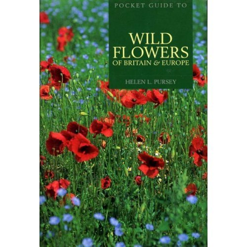Pocket Guide to Wild Flowers of Britain & Europe