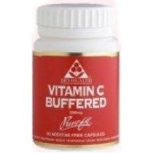 Bio Health Buffered Vitamin C 500mg 60 Capsules