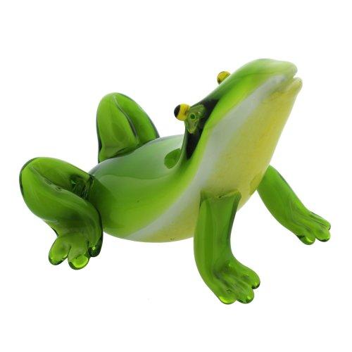 Objets d'art Figurine - Frog