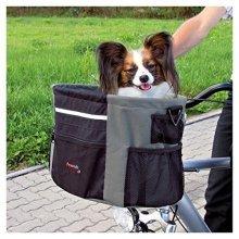 Trixie Panier Vélo Biker-box - Bikerbox Vlo -  trixie bikerbox panier vlo