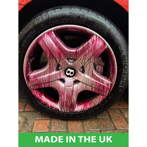 Iron Away Fallout Remover Alloy Wheel Cleaner