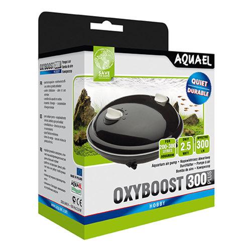 Aquael Oxyboost 300 Plus Aquarium Air Pump